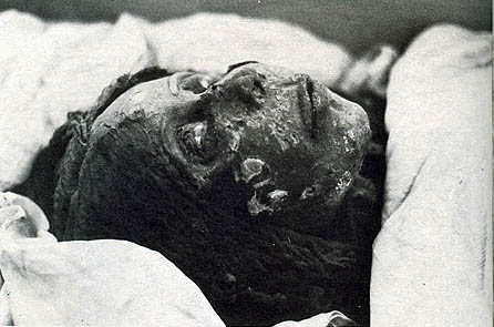 pictures of egyptian mummies